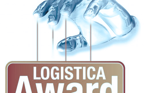 Inther nominated for the Logistica Award