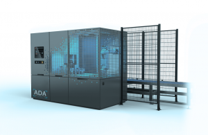 LogiMAT must see - fully Automated Document Applicator ADA