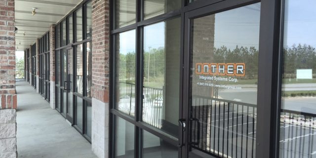 Relocation Inther Integrated Systems