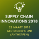 Supply Chain Innovations 2018