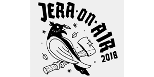 Logo Jera On Air 2018