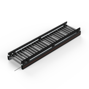 CT01 Roller Conveyor Straight 24V Inther Group