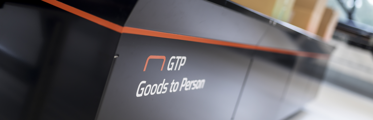Goods to Person Inther Group