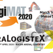 Logimat IntraLogistex 2020 Inther Group