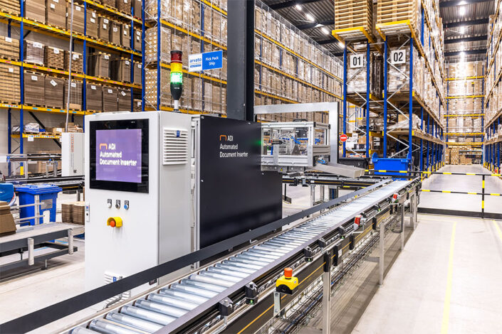 Arvato Supply Chain Inther Group